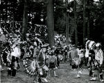 Menominee Indian Fair, Keshena