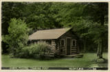 Cabin, Pecore Trading Post, Neopit, Wis.