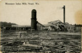 Menominee Indian Mills, Neopit, Wis.