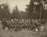 4th Wisconsin Infantry Band