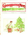 Consolidated News, v. 1 #11, December 1926