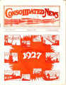 Consolidated News, v. 1 #12, January 1927
