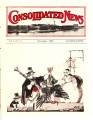 Consolidated News, v. 1 #10, November 1926