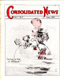 Consolidated News, v. 1 #5, June 1926