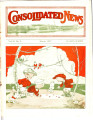 Consolidated News, v. 2 #2, March 1927