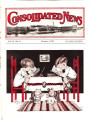 Consolidated News, v. 2 #9, October 1927