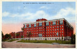 St. Mary's Hospital, Rochester, Minn.