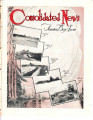 Consolidated News, v. 3 #2, March 1928