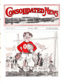 Consolidated News, v. 3 #9, October 1928