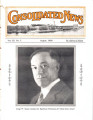 Consolidated News, v. 3 #7, August 1928