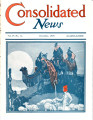 Consolidated News, v. 4 #11, December 1929