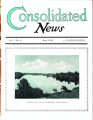 Consolidated News, v. 5 #5, June 1930