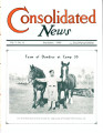 Consolidated News, v. 5 #8, September 1930