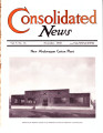 Consolidated News, v. 5 # 10, November 1930