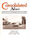 Consolidated News, v. 6 #7, August 1931