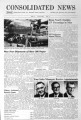 Consolidated News, v.5, #6. Junje 1967