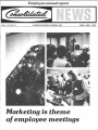 Consolidated News, v.19, #2. March-April 1981