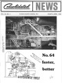 Consolidated News, v.32, #2. March-April 1994