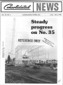 Consolidated News, v.33, #4. August-October 1995