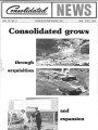 Consolidated News, v.33, #3. May-July 1995