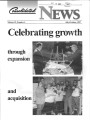 Consolidated News, v.35, #4. July-October 1997