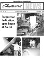 Consolidated News, v.29, #2. March-April 1991