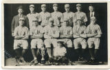 Middleton Baseball Team, 1922-23 Champions.