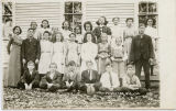 7th and 8th Grade Students - Middleton, Wis.