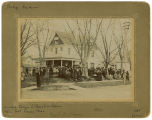 Conant Street, East - Number 302 - Baptist Parsonage