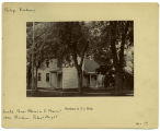 Adams Street - Number 413 - Residence of Thomas J. Wells