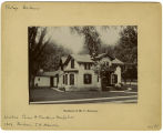 MacFarlane Road - Number 714 - Residence of Miles Talcott Alverson - Melissa and Miles Alverson...