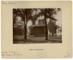 Franklin Street, West - Number 207 - Residence of John Graham - James Prentice House
