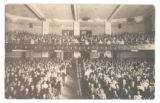 Auditorium, Opening Night copy 1