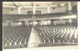 Auditorium, Empty Interior copy 1