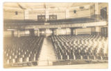 Auditorium, Empty Interior copy 2