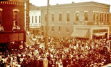 World War I Honor Day, Richland Center, Wisconsin, 25 July 1919, 1 of 5