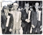 Richland Pioneer Dairymen, Dairy Day, Richland Center, Wisconsin, 1950