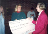Penny Mile Check Presentation