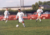 Soccer vs. Carroll College