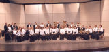 Wind Ensemble 1992