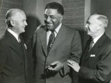 3 Men Laughing