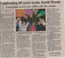 Celebrating 60 years in the North Woods