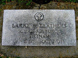 Larry W. Leathers